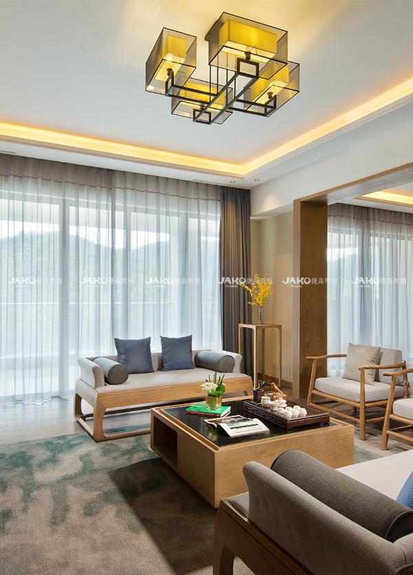 Guangzhou Conghua Biquan Hotspring Resort