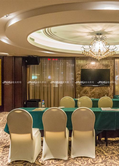 Evergreen Laurel Hotel Shanghai