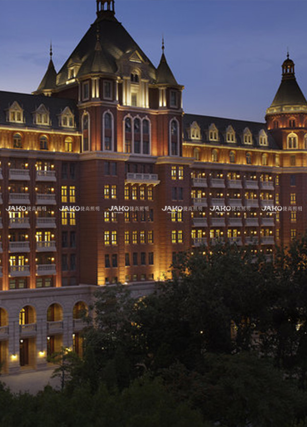 The  Ritz-Carlton Tianjin
