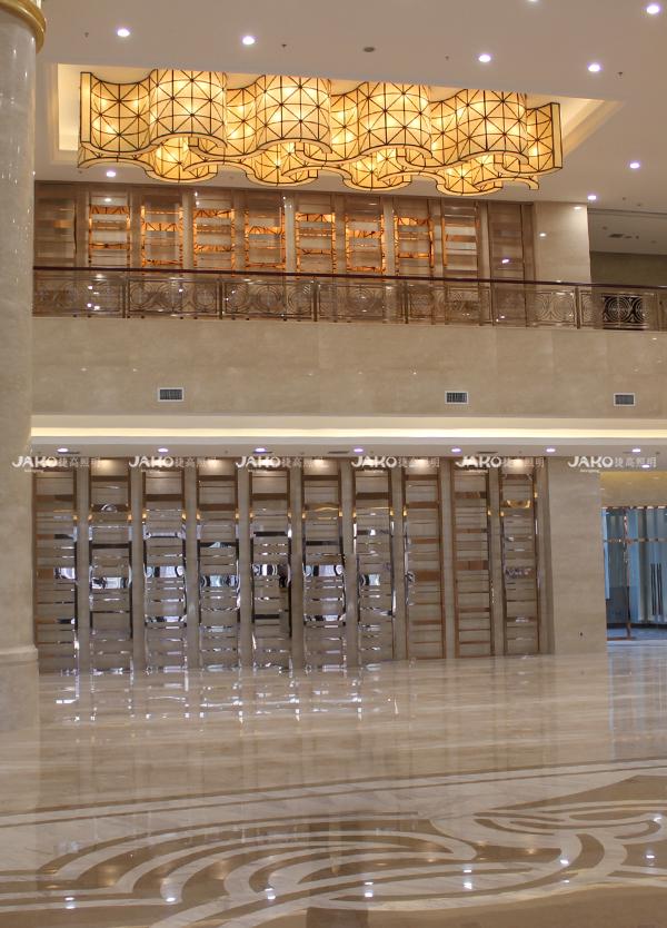 Mongolia Zhen Hotel