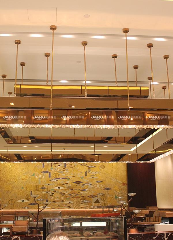 Beiijing Pan Pacific Hotel
