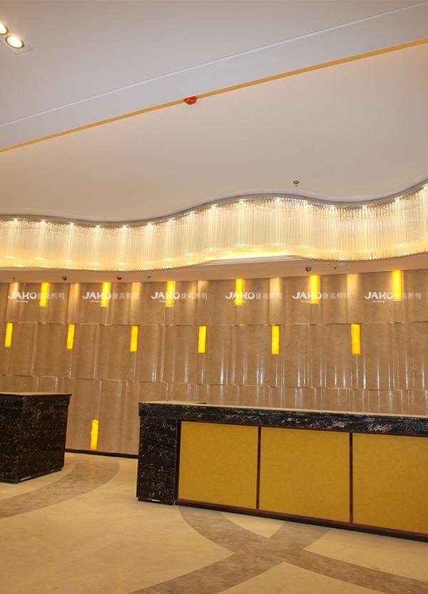 Yutong zunyue International Hotel Shandong