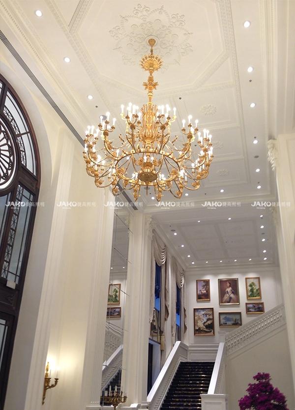 The Ritz-Carlton Tianjin